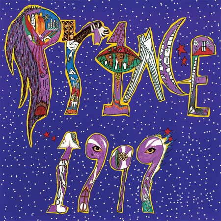 Prince: 1999: Remastered CD