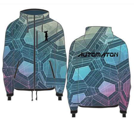 Jamiroquai: Tour Jacket