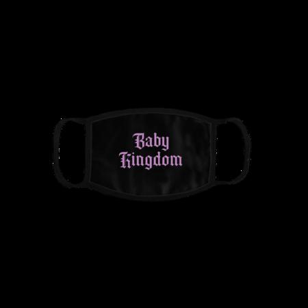 Baby Queen: Baby Kingdom Mask