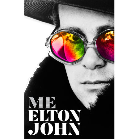Elton John: Me by Elton John