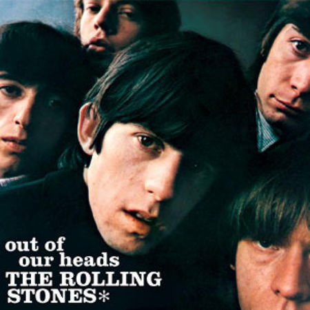 The Rolling Stones: Out Of Our Heads (UK Version)