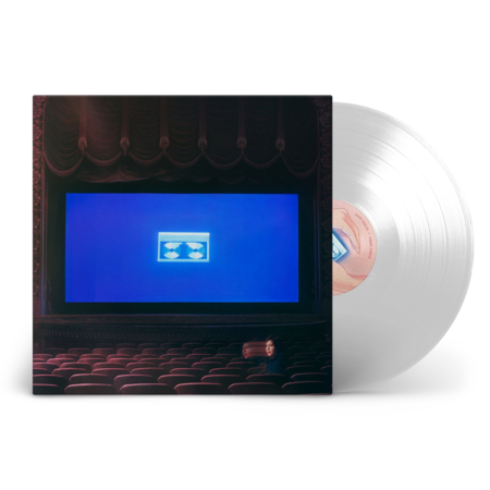 Lucy Dacus: Home Video: Limited Edition Clear Vinyl LP