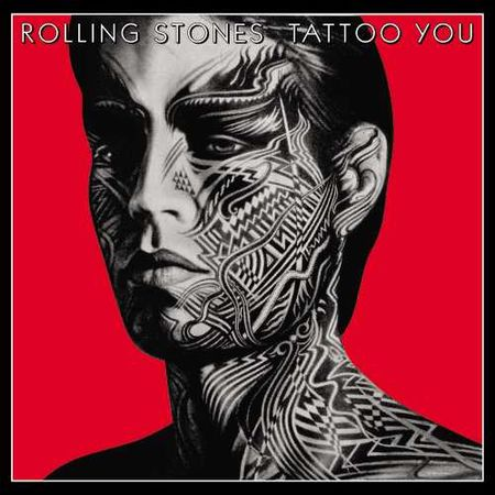The Rolling Stones: Tattoo You