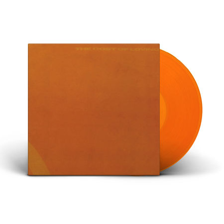 The Style Council: The Cost Of Loving: Orange Vinyl