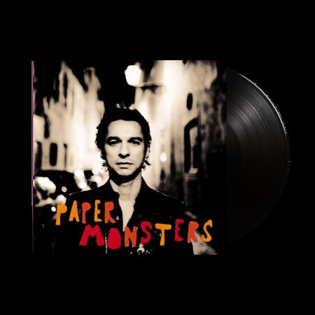 Dave Gahan (Depeche Mode): Paper Monsters: 180g Vinyl Edition