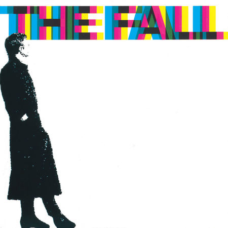 The Fall: 458489: A-sides: White Vinyl