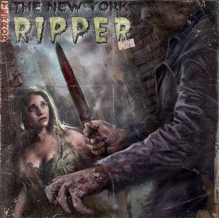 Francesco De Masi: The New York Ripper