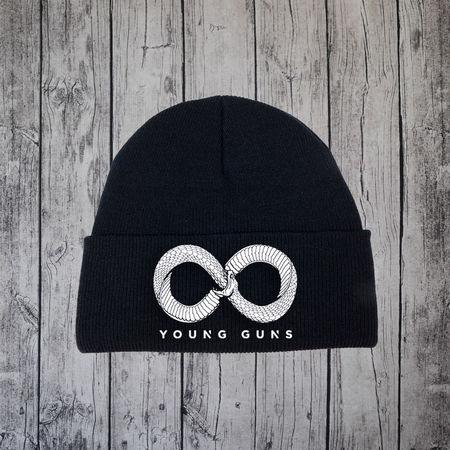 Young Guns: Snake Beanie