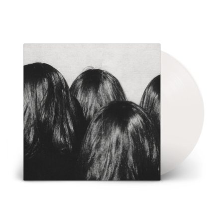 Lost Girls: Menneskekollektivet: Limited Edition White Vinyl LP