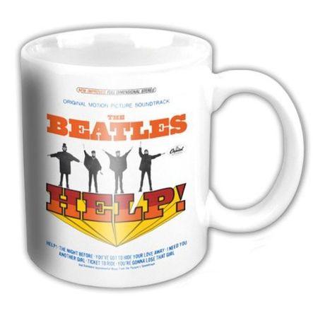 The Beatles: The Beatles Boxed Mini Mug: US Album Help!