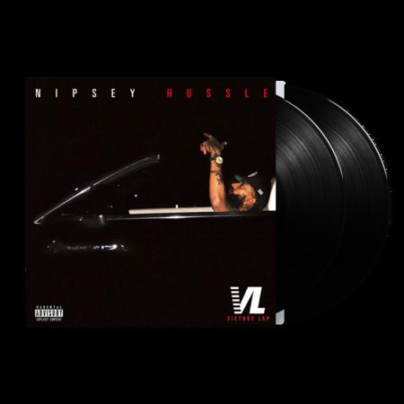 Nipsey Hussle: Victory Lap