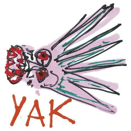 Yak: Hungry Heart / Something On Your Mind