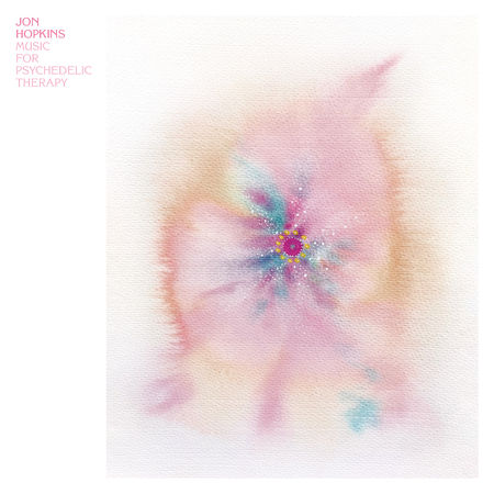Jon Hopkins: Music For Psychedelic Therapy: CD