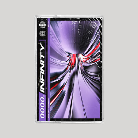 Scarlxrd: INFINITY: EXCLUSIVE CASSETTE