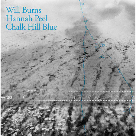 Will Burns and Hannah Peel: Chalk Hill Blue: Deluxe Edition
