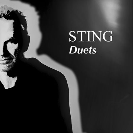 Sting: Duets: Japanese SHM-CD