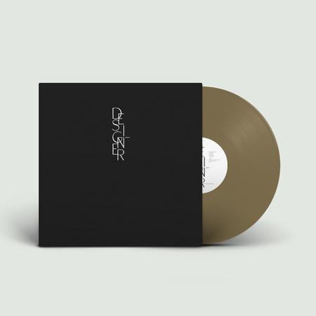 Aldous Harding: Designer: Limited Edition Gold Vinyl
