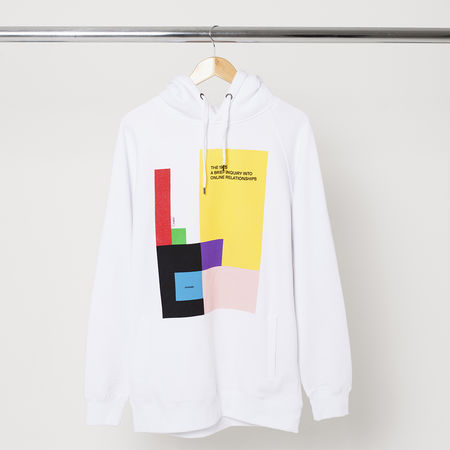 The 1975: ABIIOR TOUR HOODIE II