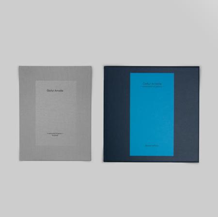 Ólafur Arnalds: Some Kind Of Peace 3 LP Deluxe Box Set & Sheet Music Book