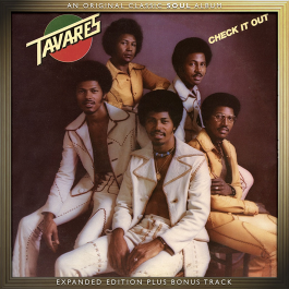 Tavares: Check It Out: Expanded Version