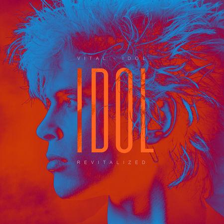 Billy Idol: Vital Idol 2: Revitalized (CD)