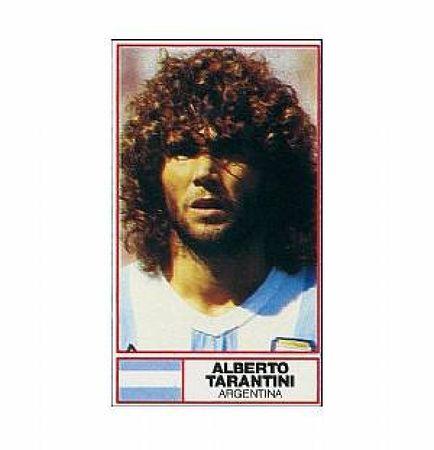 Various Artists: The Alberto Tarantini Release