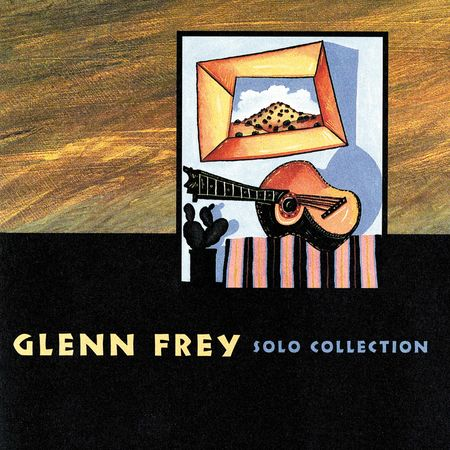 Glenn Frey: Solo Collection (CD)