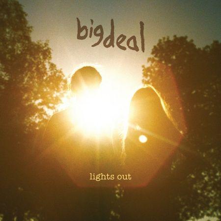 Big Deal: Lights Out