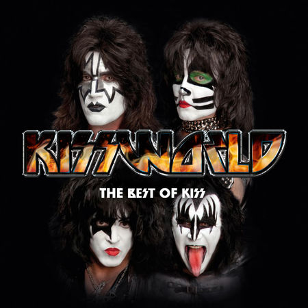Kiss: KISSWORLD: The Best Of Kiss (CD)