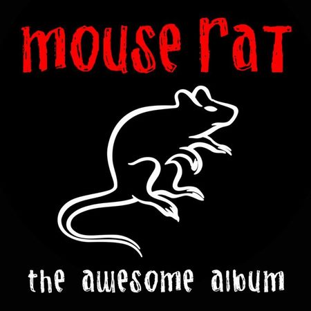 Mouse Rat: The Awesome Album: CD