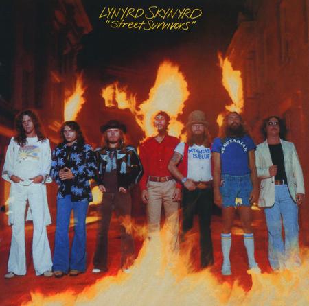 Lynyrd Skynyrd: Street Survivors