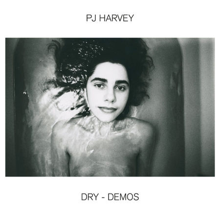 PJ Harvey: Dry (LP)