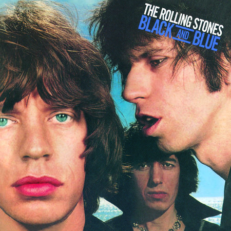 The Rolling Stones: Black and Blue