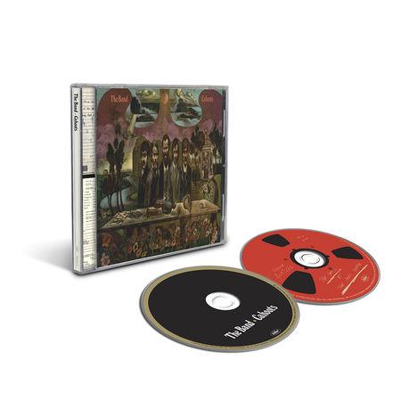 The Band: Cahoots - 50th Anniversary: 2CD