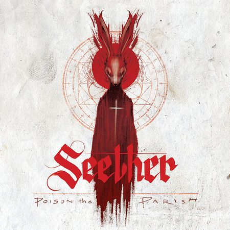 Seether: Poison The Perish (Deluxe CD)