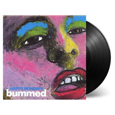 Happy Mondays: Bummed: Deluxe Vinyl Reissue