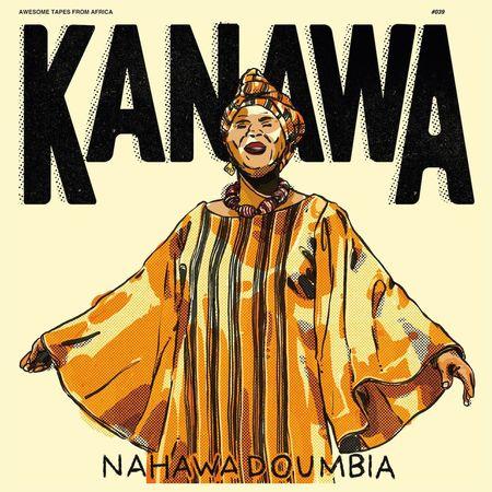 Nahawa Doumbia : Kanawa