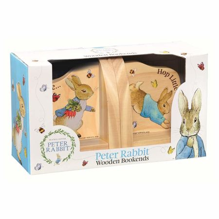 Peter Rabbit: Peter Rabbit Bookends