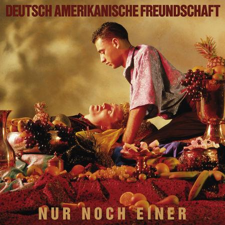 Robert Görl & DAF: Nur Noch Einer: CD