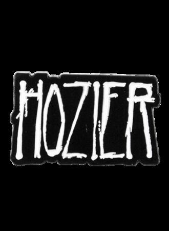 hozier: Lapel Pin