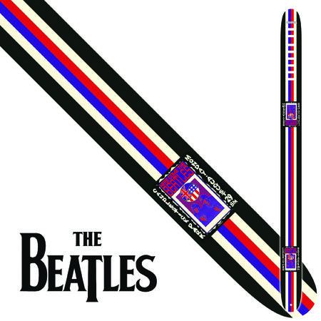 The Beatles: PERRI 6076 THE BEATLES 2.5