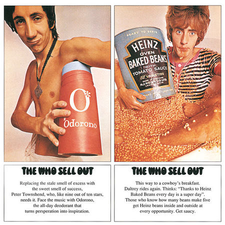 The Who: The Who Sell Out: Deluxe Edition