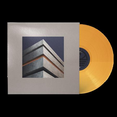 Blanket: Modern Escapism: Limited Edition Transparent Orange Vinyl LP