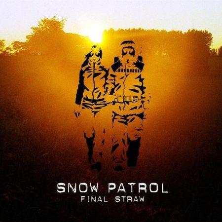 Snow Patrol: Final Straw Special Edition CD