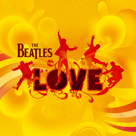 The Beatles: Love (2LP)