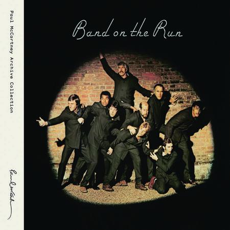 Paul McCartney: Band On The Run (3 CD + DVD)