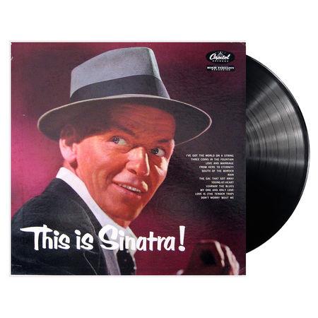 Frank Sinatra: This Is Sinatra