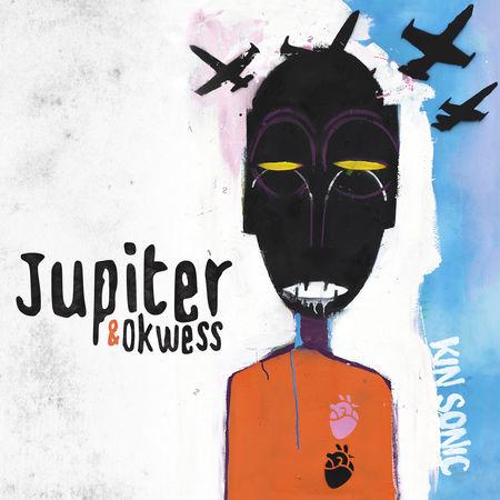 Jupiter & Okwess: Kin Sonic