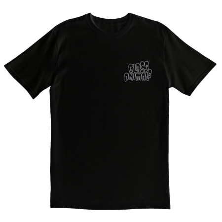Glass Animals: Wavey Bubble Dreamland T-Shirt