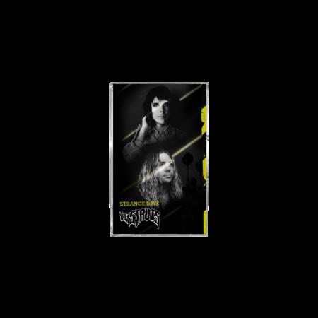 The Struts: UK Exclusive Strange Days Silver Cassette – Luke & Adam